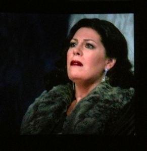 Sandra Radvanovsky as Amelia